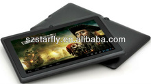 2013 SF-L701 Cheapest Mini Laptop with camera Android Laptop