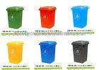 HOT dustbin plastic dustbin type