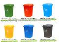 50l cubo de basura de plástico del precio de venta