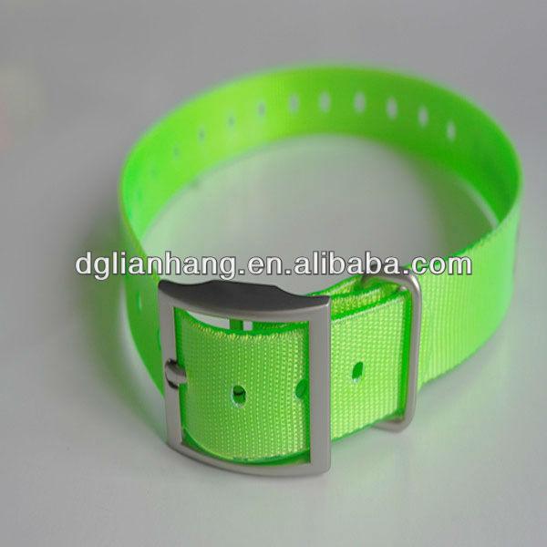 TPU dog collar for 1000m remote dog training collar shock