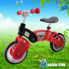 Plastic bike toys with beautiful baskets hot sale in Europe