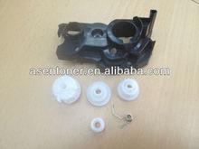 TN2080 HL-2130 Flag reset gear, spring, end cap for remanufactured Brother HL-2130/2132/2135 DCP-7055