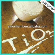 Anatase / Rutile Titanium Dioxide With High Quality
