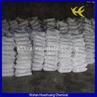 Hot sodium acetate crystal c2h3o2na