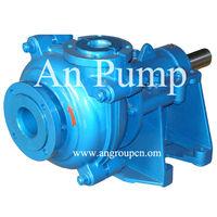 mining pump system