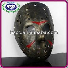 Freddy Vs Jason Resin Movie Mask Halloween Decoration Mask