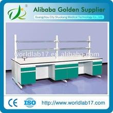Guangzhou Shuokang high quality aluminum working bench, laboratory furniture