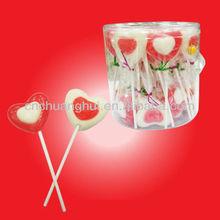 Heart Handmade Lollipop