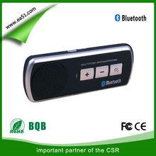 Most Useful Wireless Bluetooth car stereo adapter kits HF-610