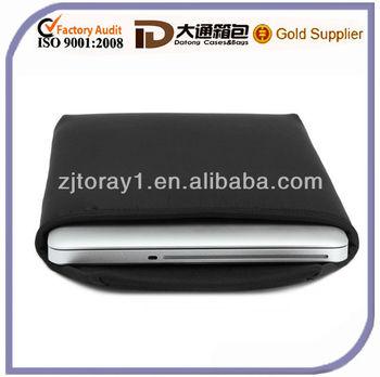 Neoprene bag Travel laptop sleeve tablet case