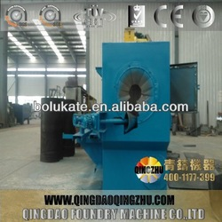 High Quality Bead Blasting Machine for Pipes