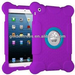 Kids Fun Play Armor Protective Case for iPad mini