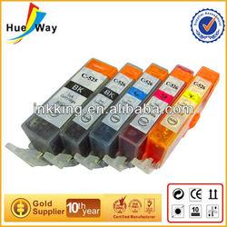 compatible canon ink cartridge for canon PGI525 CLI526
