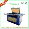 High quality 2014 Best sale CE!! Jinan TJ-6090 dog tag laser engraving machine