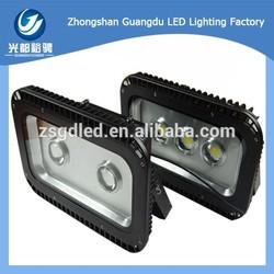 led flood light 140W for projection from Guangdu LED Lighting Factory 140W led flood light