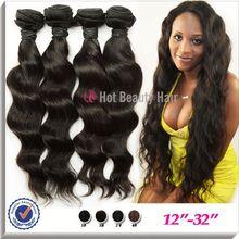 5A virgin brazilian zury hair