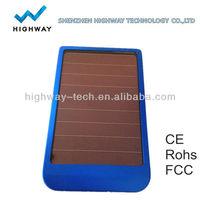 chargeur de panneau solaire de charge libre