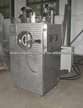 BGW-10 High-efficient Mini Film coating Machine (multi-pictures)