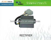 motorcycle rectifier HOL-001