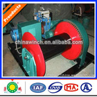 JK Series High Speed Electric Control Winch (Used for Well Drilling, Hoisting and Installation Industry)