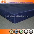 capa impermeável núcleo de espuma de colchão para cama de hospital