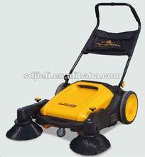 Dust Cleaner Model JL920, Brush Sweeping Equipment