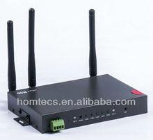 rj45 3g wifi plc gprs modem router for ATM,POS,Kiosk,Vending Machine H50series