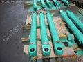 Kobelco cilindro hidráulico, boom/braço/cilindro da caçamba