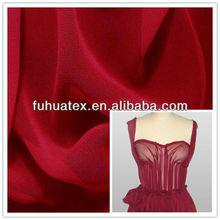 Color Georgette & Chiffon Fabric