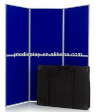 folding display stand,panel display