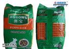 PET food laminated aluminum foil bags