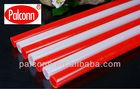 DIN/ISO/ASTM/BS heat resistant plastic of pex pipe