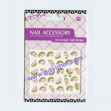 Nail decoration nail art design stickerOT23