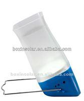 2014 New Designed Low Cost LED Solar Lantern Solar Lamp