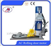 AC garage door motor/Roller shutter motor/electric door opener