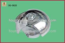 25mm Aluminum Tube Clamps JOKER UNO Metal Pipe Joint for Rack System (DG0610)