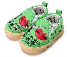 comfortable cute children shoes fashion kids shoes factory baby shoes 2014