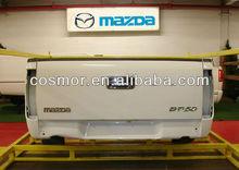 Best Selling 4x4 Mazda BT50 pick up Bed Liner