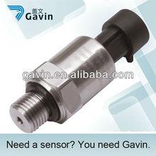 Low Cost Water Pressure Sensor