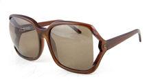 Designer brown eyeglasses for women