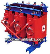 cast resin dry type 100KVA 11KV/0.4KV distribution