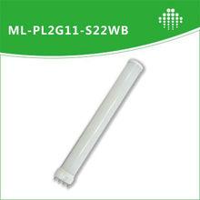 LED 2G11 Lamp PL 22W
