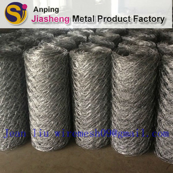 anping hexagonal mesh (Made in China )