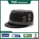 Winter Military Cap / Polar Fleece Cap / Winter Hat