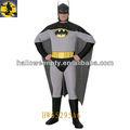 Más populares traje de Batman para adultos