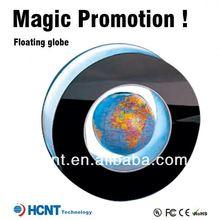 Nueva tecnología para la decoración del hogar! Magetic de levitación de decoración del hogar! Decorativos para el hogar cisnes de cerámica