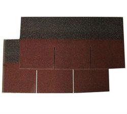 3-Tab asphalt shingles roofing(single layer standard)