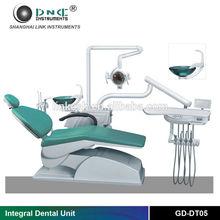 dental equipment hot sale dental unit GD-DT05 manufacturer