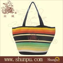 2013 fashion lady's shopping handbag