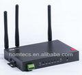3g portatile wireless router wifi rj45 gprs per atm, pos, vending macchina h50series